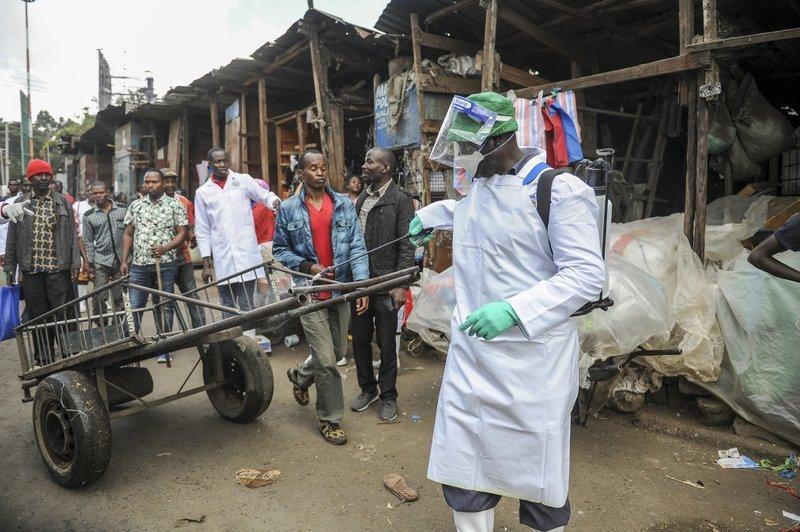 Коронавирус в Африке: бомба замедленного действия, война с невидимым противником - изображение 2