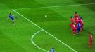 """УЕФА вспомнил крутой гол Ротаня """"Севилье"""" в финале Лиги Европы (Видео)"""