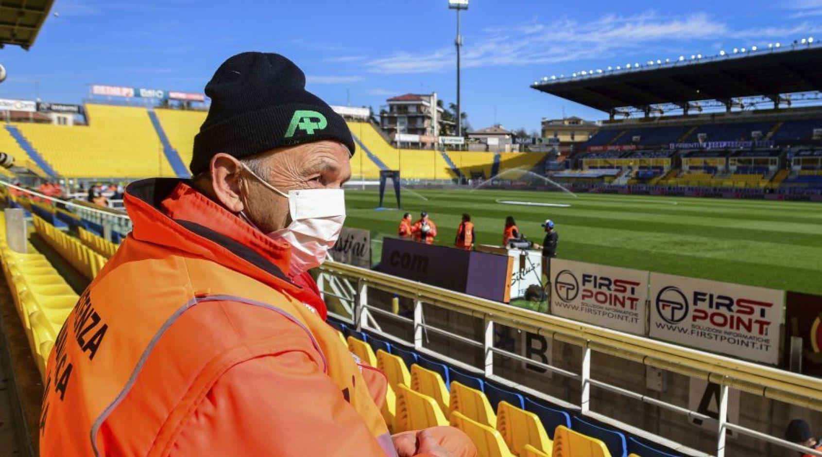 Возвращение футбола в Украину: на старт, внимание…