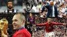 Топ-10 лучших полузащитников в истории (+видео)