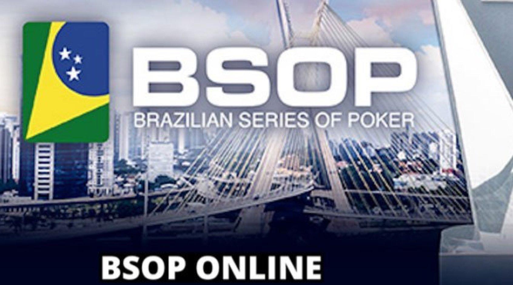 PokerStars проведет BSOP Online
