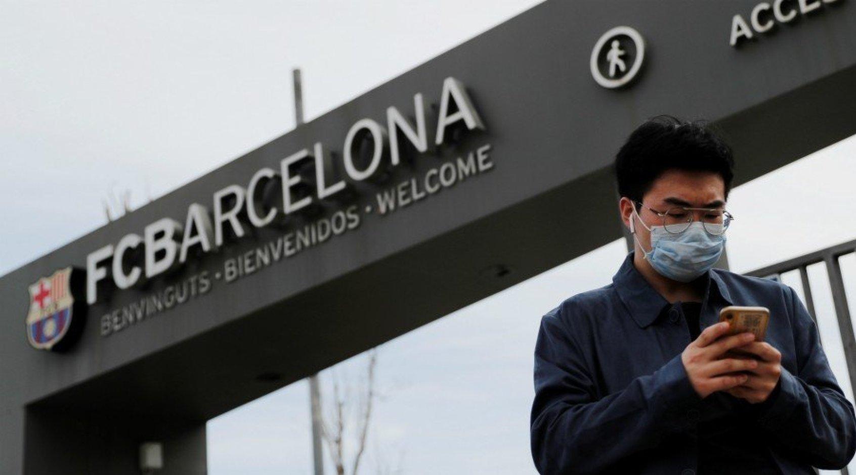 Чемпионат Испании на карантине: хроники коронавируса (обновляется) - изображение 19