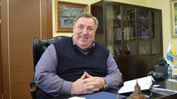 В автокатастрофі загинув президент Асоціації аматорського футболу України Федір Шпиг