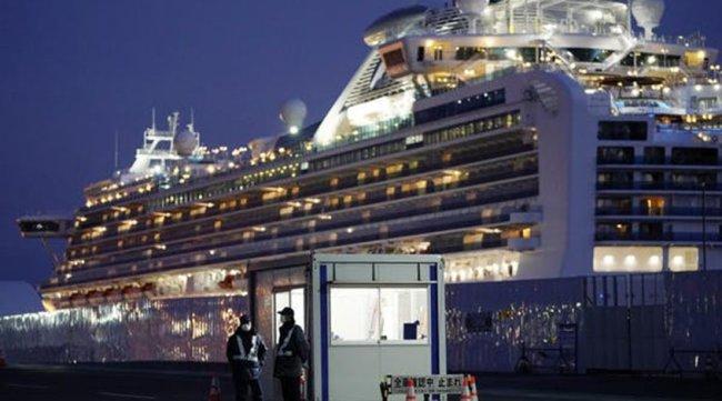 Коронавирус в Японии: накануне катастрофы? - изображение 3