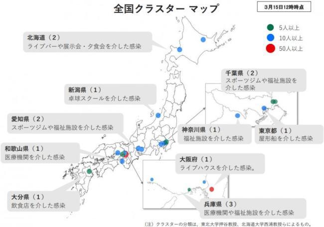 Коронавирус в Японии: накануне катастрофы? - изображение 4