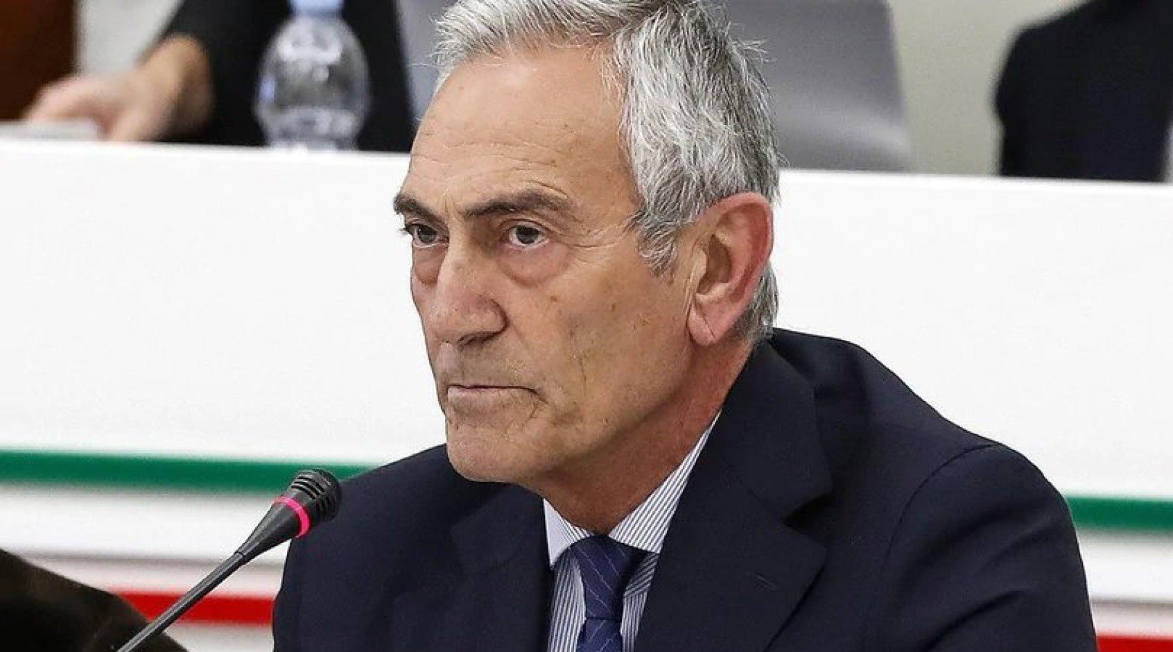 """Глава итальянского футбола: """"Хотим возобновить Серию А 20 мая"""""""