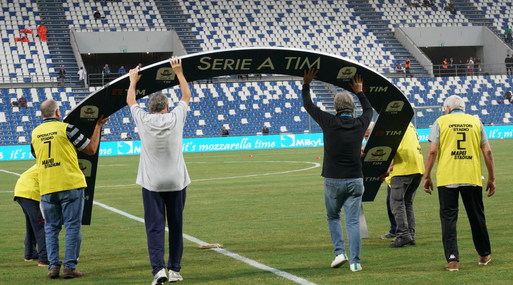 Чемпионат Италии: названа сборная провальных трансферов Серии А за последние два года