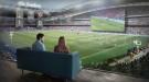 Виртуальные зрители вместо реальных: как коронавирус может изменить футбол (+Видео)