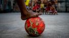 Коронавирус в Аргентине: без футбола минимум до июня