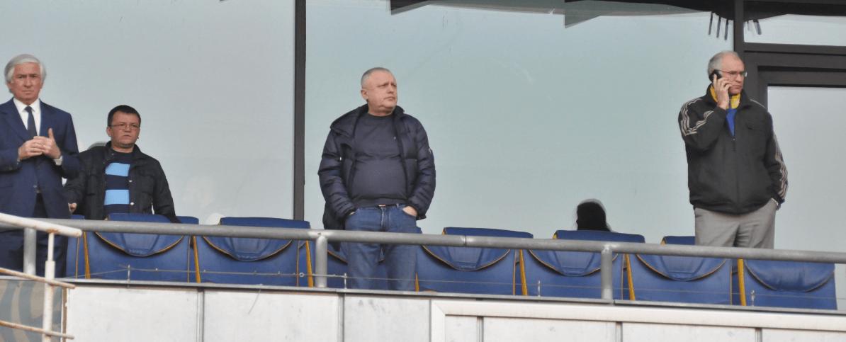 Украинская Премьер-лига на карантине: хроники коронавируса (обновляется) - изображение 7