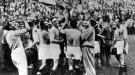 """Чемпионат мира в Италии 1934 года: триумф Поццо и тень """"дуче"""""""