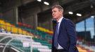 Главным тренером сборной Ирландии назначен Стивен Кенни