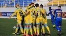 Чемпионат Казахстана может возобновиться в конце мая