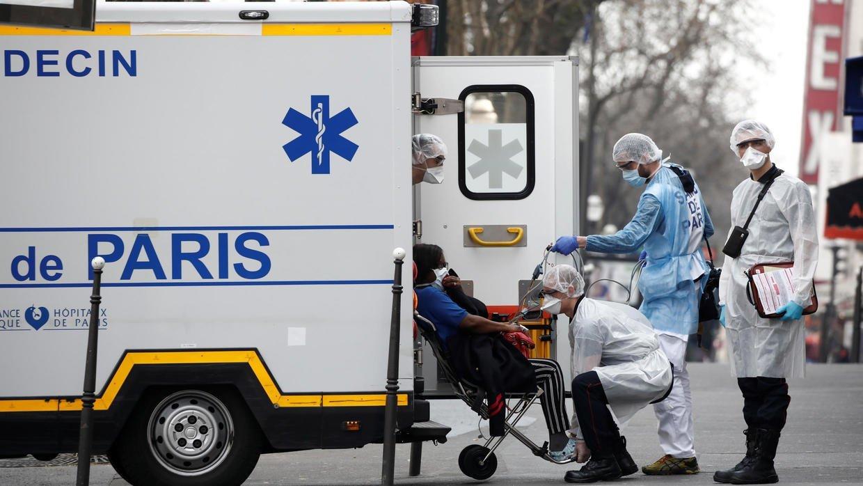 Чемпионат Франции на карантине: хроники коронавируса (обновляется) - изображение 112