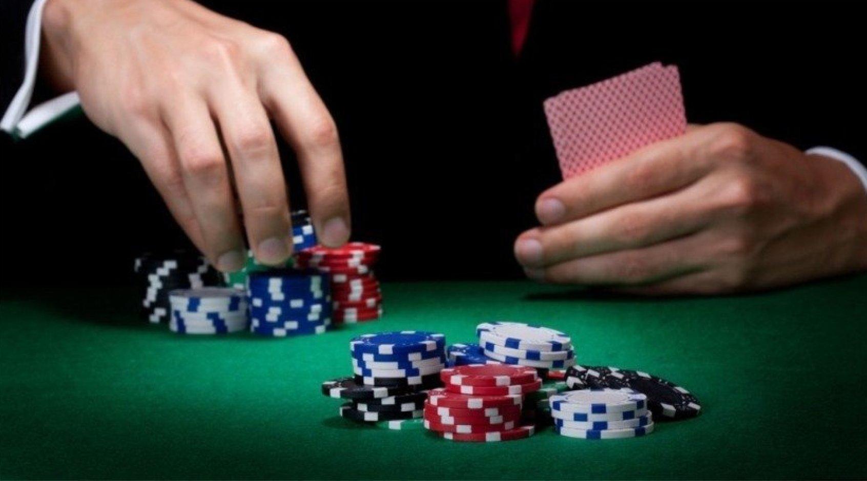 Что такое бабл в покере – стратегия игры