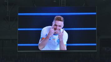 Виктор Цыганков попал в новую команду недели FIFA 20