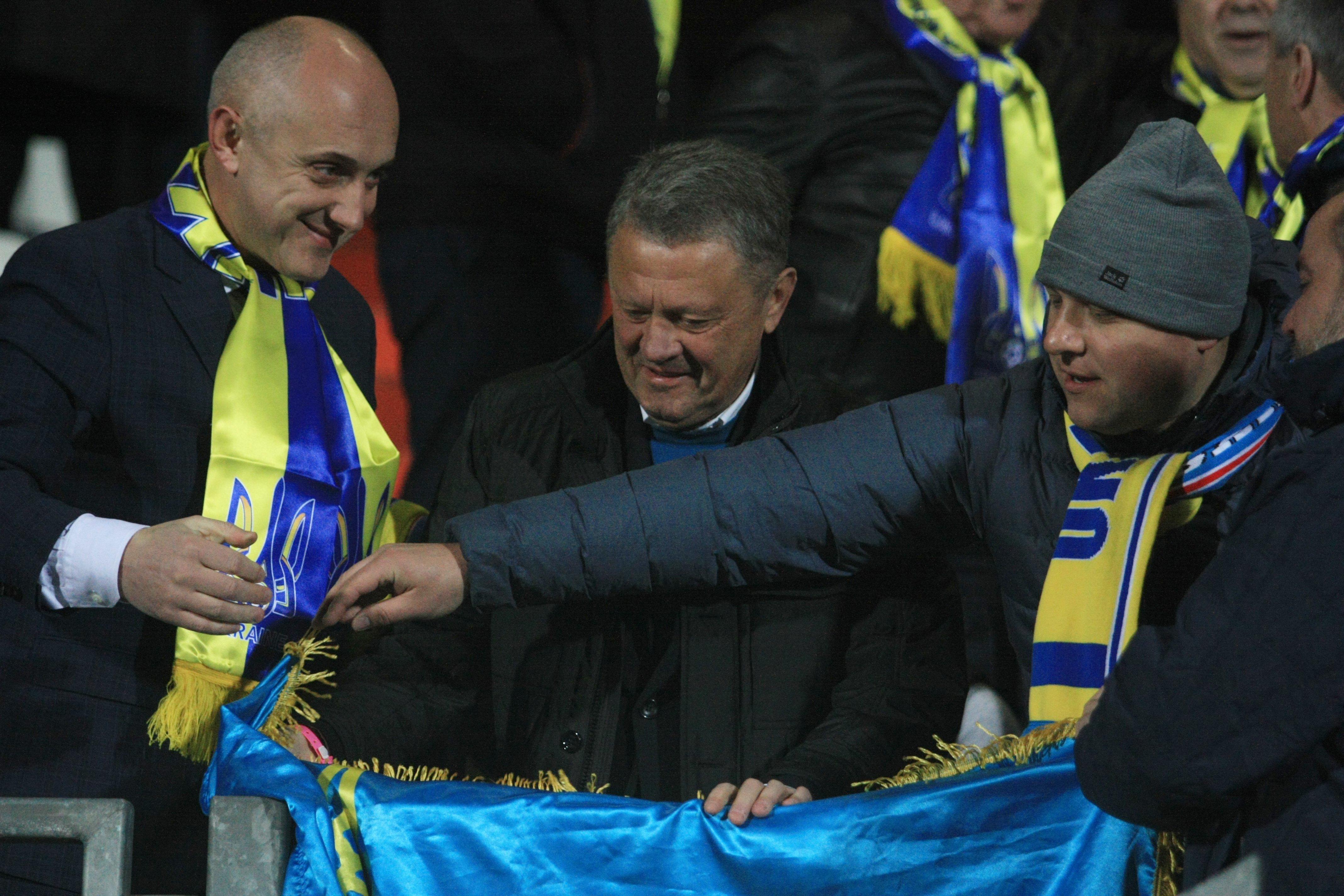 Украинская Премьер-лига на карантине: хроники коронавируса (обновляется) - изображение 2