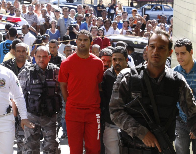 """Топ-10 футболистов, оказавшихся в тюрьме: """"договорняки"""", убийство, наркотики, алкоголь (+фото) - изображение 5"""