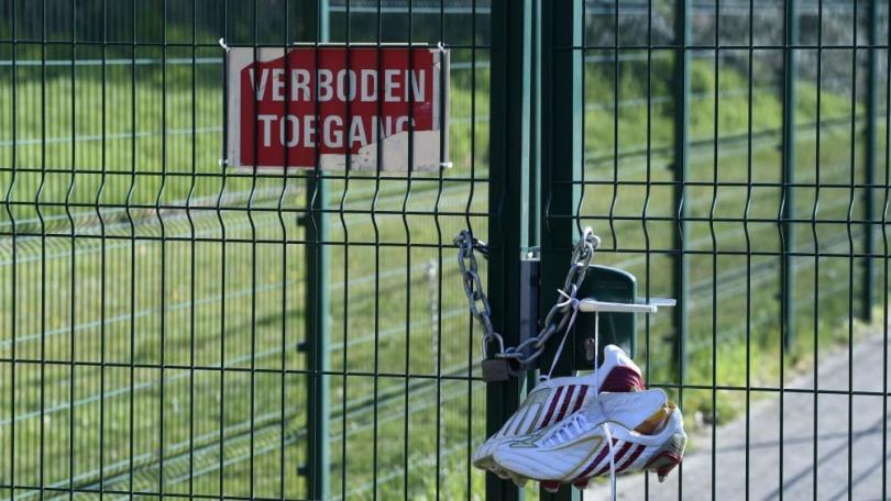 Чемпионат Германии на карантине: хроники коронавируса (обновляется) - изображение 22