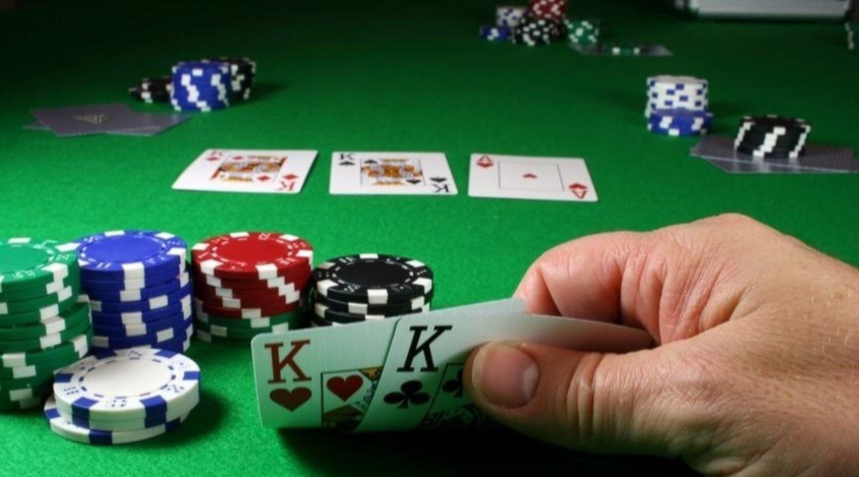 Обзор майских акций 888poker