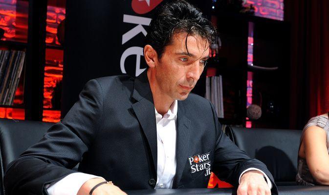 Топ-10 футболистов, играющих в покер: успешный Пике, перспективный Неймар, скандальный Тотти - изображение 9