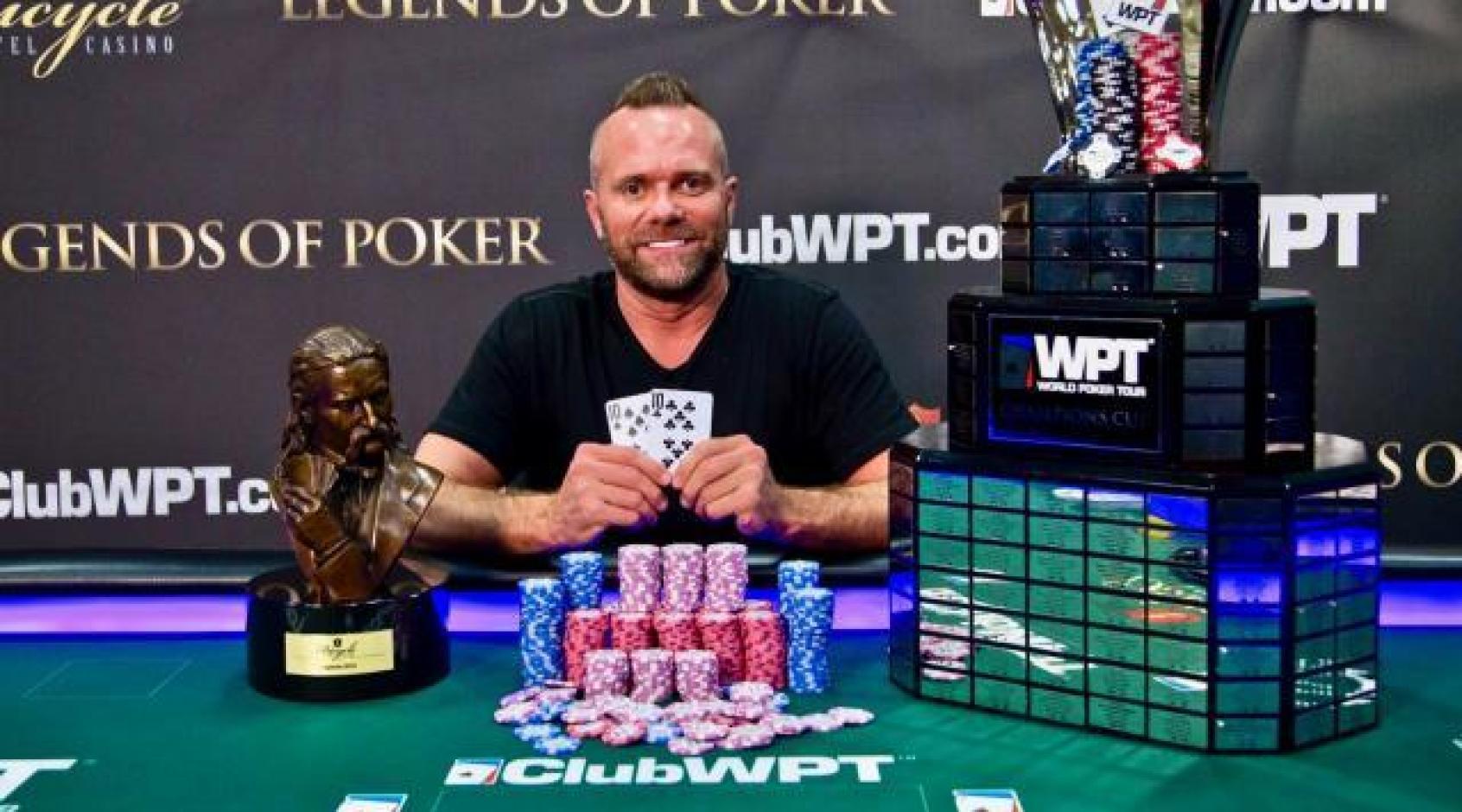 От 20 тысяч до 4 миллионов долларов. История покерного взлета производителя медканнабиса