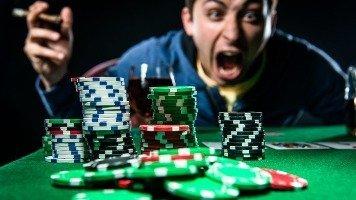 Что такое тильт в покере и какие есть виды