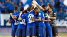 """Игроки клуба """"Аль-Хиляль"""" и тренер команды Разван Луческу предложили снизить свою зарплату на 50%"""