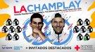 Киберфутбол. FIFA 20. #LaChamPlaySolidaria. Дибала, Агуэро, Хамес, Чичарито и другие сыграли в турнире. Видеообзор