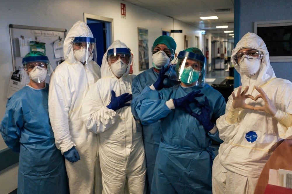 Чемпионат Франции на карантине: хроники коронавируса (обновляется) - изображение 98