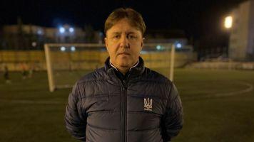 """Едуард Павлов залишив """"Полісся"""" (Ставки)"""