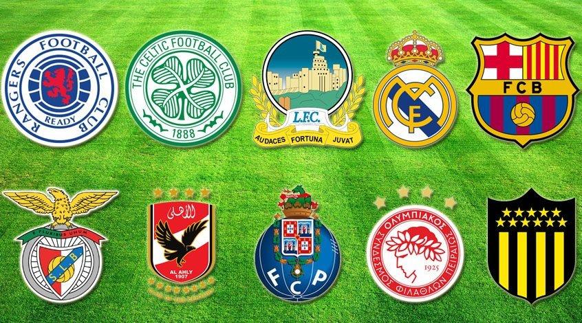Королевский футбольный клуб англии