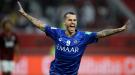 Себастьян Джовинко может вернуться в чемпионат Италии