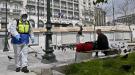 Коронавирус в Греции: мнение болельщиков о ситуации в стране (+Фото, Видео)