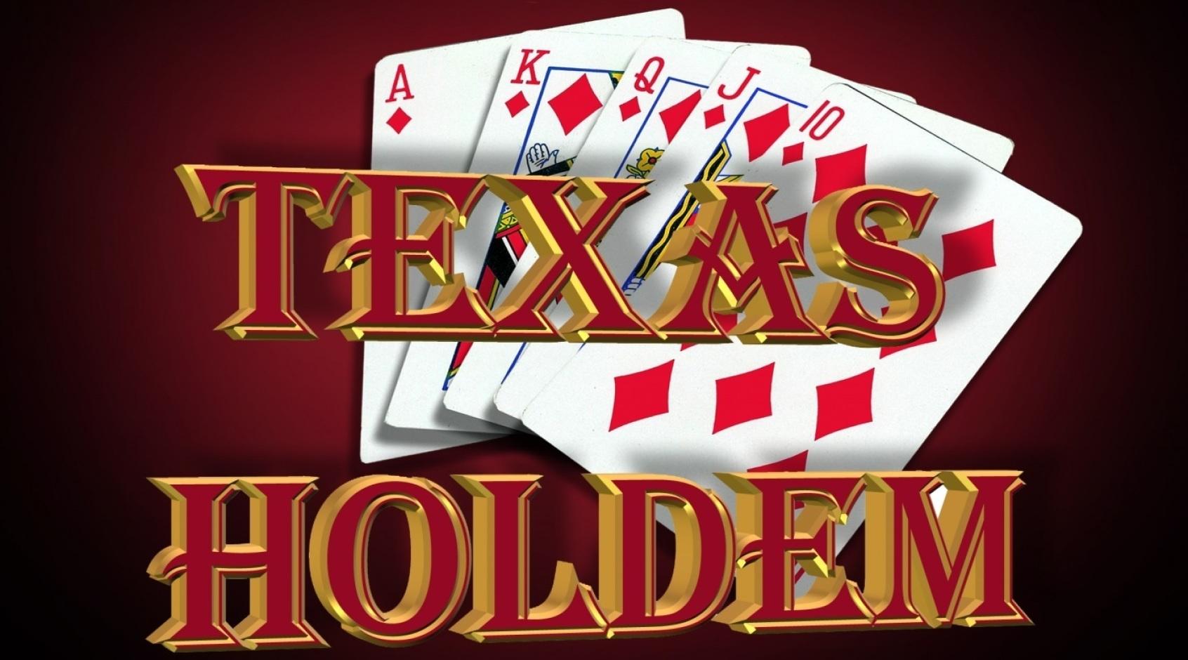 Техасский Холдем: правила игры и комбинации