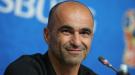 """Роберто Мартинес: """"Важно доиграть чемпионаты. Бельгия - исключение"""""""
