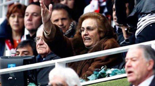 Топ-10. Женщины во главе футбольных клубов: разрушая стереотипы - изображение 5