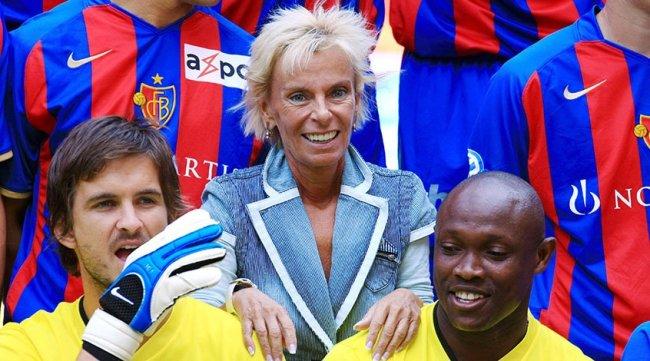 Топ-10. Женщины во главе футбольных клубов: разрушая стереотипы - изображение 6