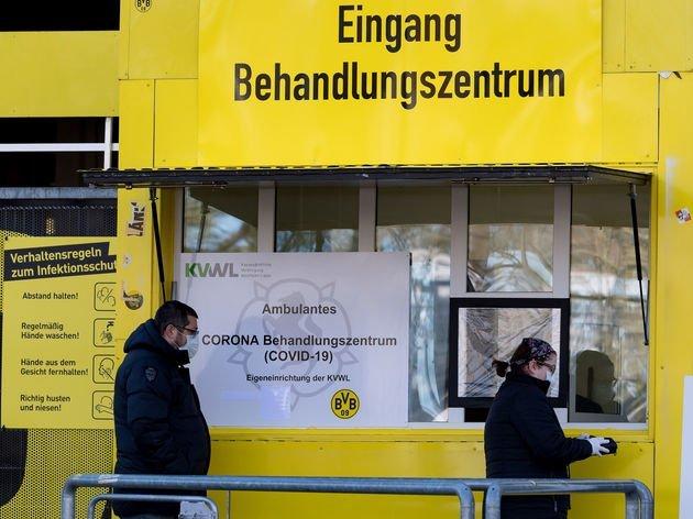 Чемпионат Германии на карантине: хроники коронавируса (обновляется) - изображение 12