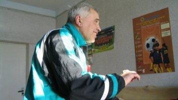 Валерій Татаринов: москвич із галицьким серцем, котрий не пробився у команду майстрів, зробив хет-трик у чемпіонаті й кубку області та виховав чемпіона