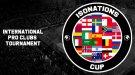 Киберфутбол. IsoNations Cup. Польша - Украина. Прямая трансляция