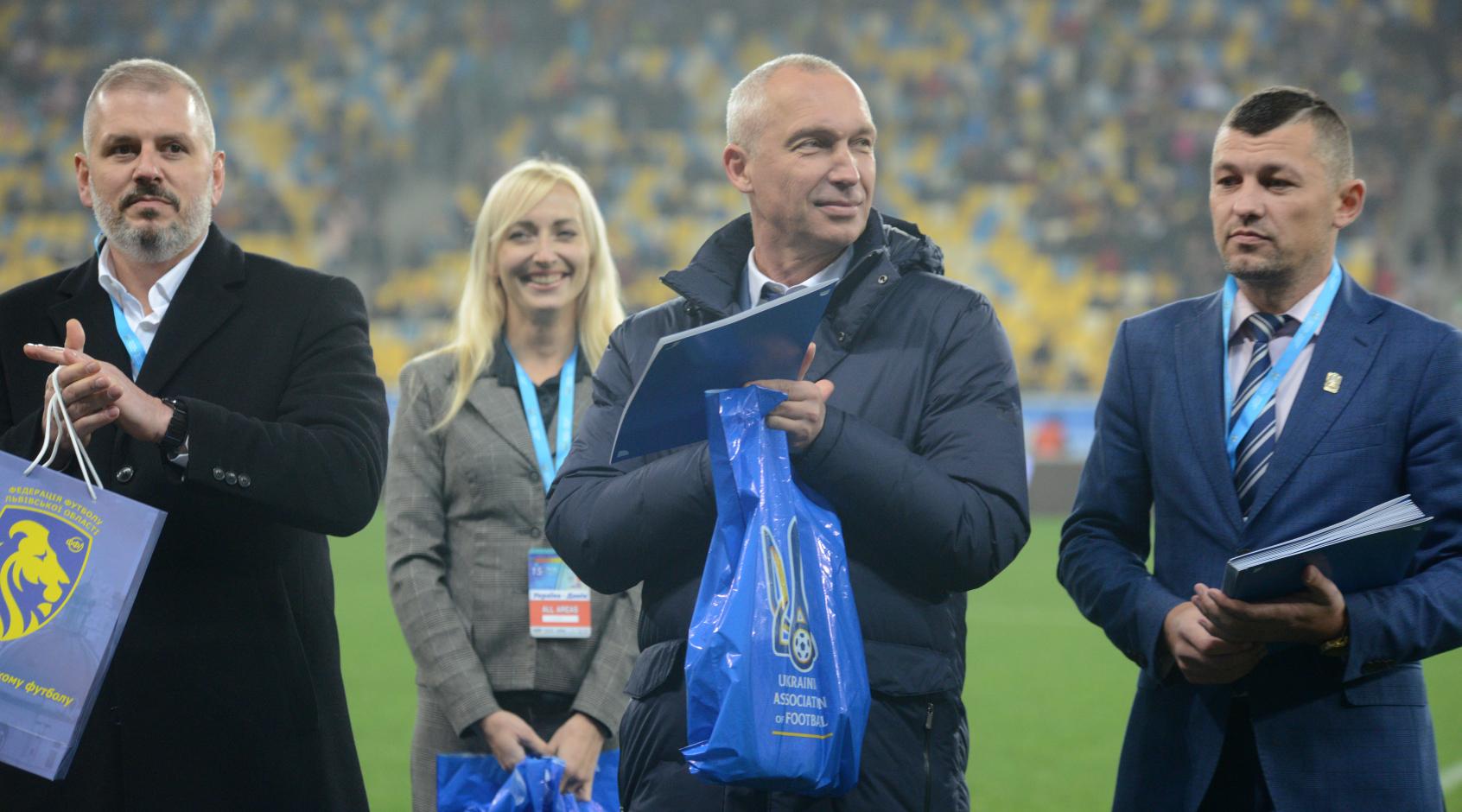 """Олег Протасов: """"Готові були зібрати нову команду й привезти її до Швейцарії, але не за добу, як нам пропонували"""""""