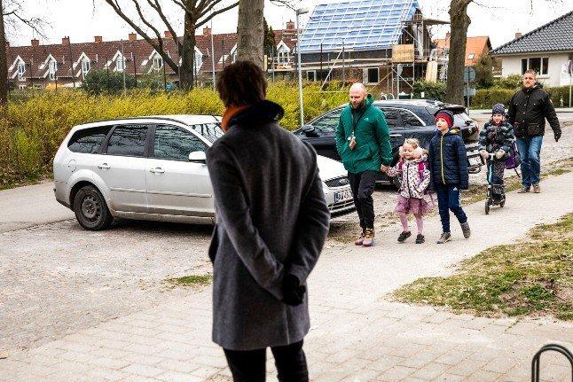 Коронавирус в Дании: мнение болельщиков о ситуации в стране (+Фото, Видео) - изображение 2