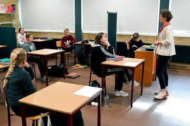 Коронавирус в Дании: мнение болельщиков о ситуации в стране (+Фото, Видео) - изображение 4