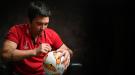 """Деку: """"В сборной Португалии настанут тяжелые дни, когда в ее рядах не будет Роналду"""""""