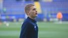Виталий Буяльский в этом году больше не сыграет, у игрока перелом ребра