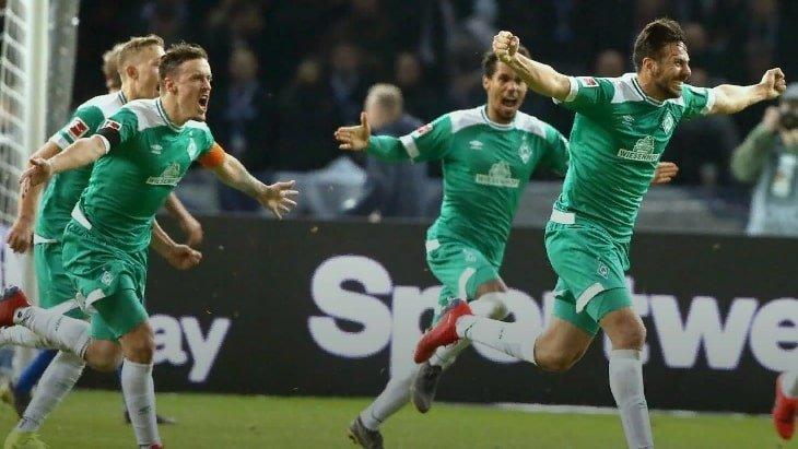 Европейский футбол на старте - кто готов рискнуть? - изображение 2