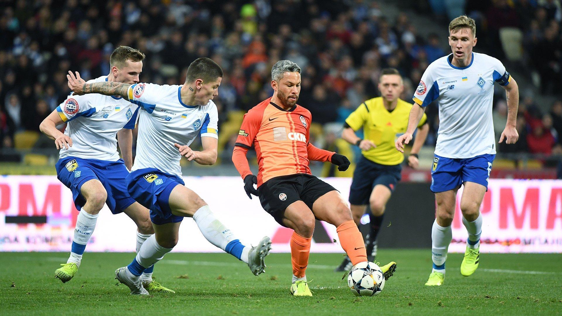Европейский футбол на старте - кто готов рискнуть? - изображение 3