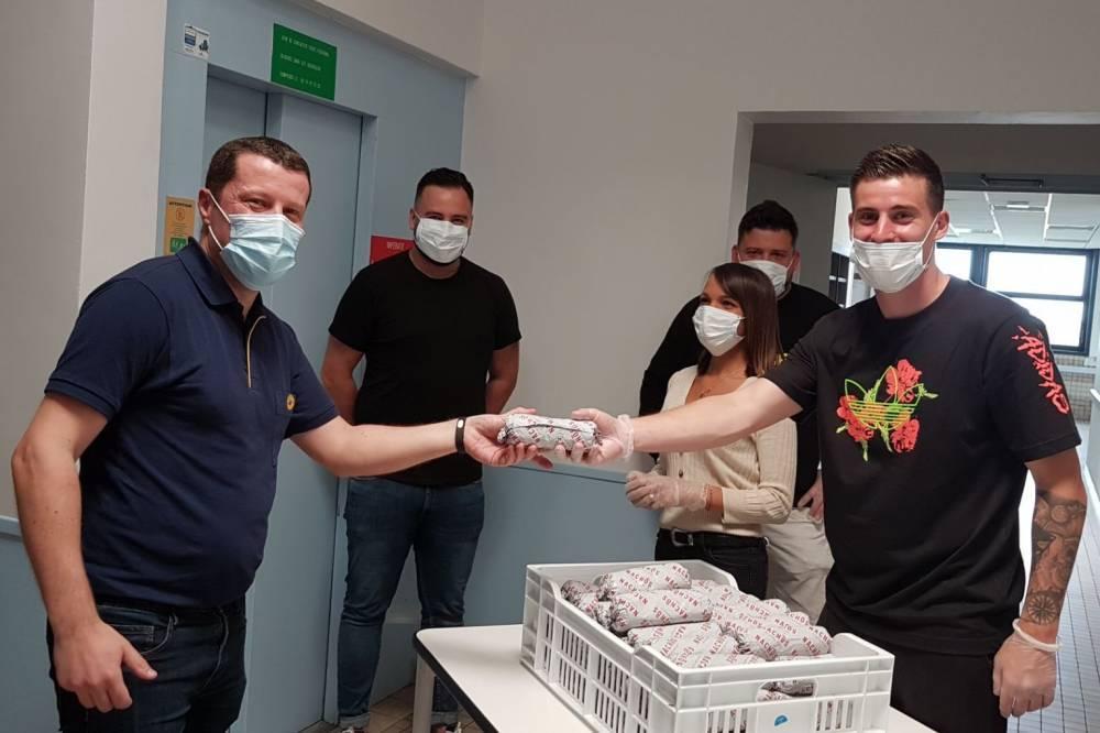 Чемпионат Франции на карантине: хроники коронавируса (обновляется) - изображение 43
