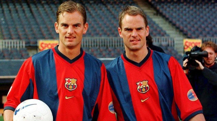 Самые известные братья-футболисты: семейный подряд
